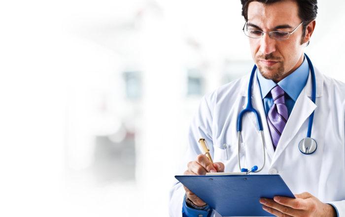¿CUÁNTOS TRABAJADORES DEBE TENER UNA EMPRESA PARA CONTAR CON UN MEDICO OCUPACIONAL?