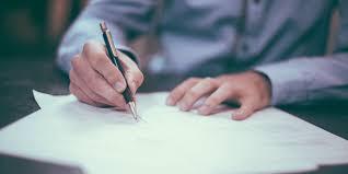 ¿Cómo escribir una declaración jurada de domicilio simple y para qué sirve este documento?