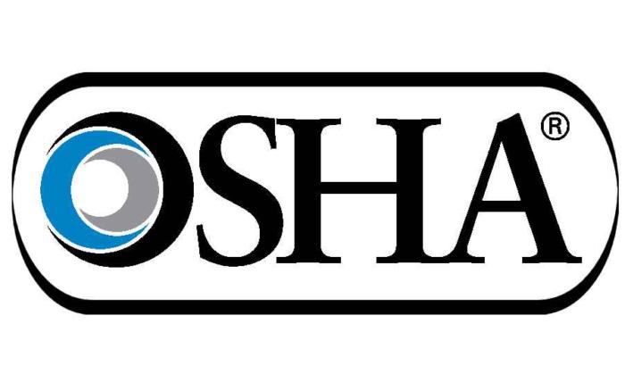 osha :
